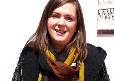 Alessia Carraretto