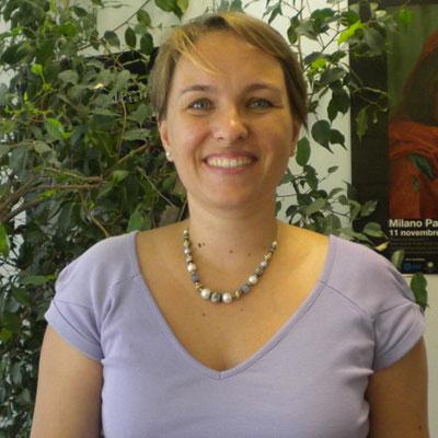 Caroline DUCLOS