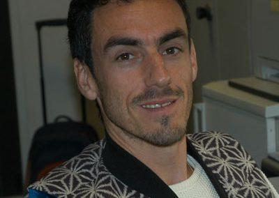 Guillaume Daveau