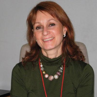 Patricia ANDRESSI