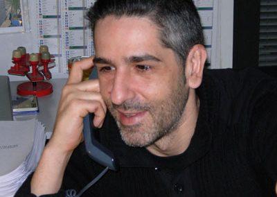 Yann Turrini