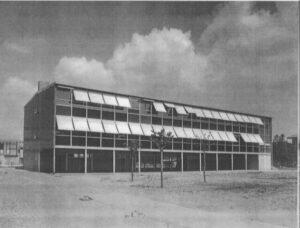 Lycée stendhal