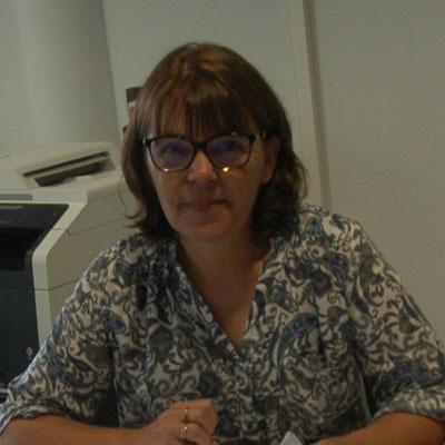 Françoise  LEROY