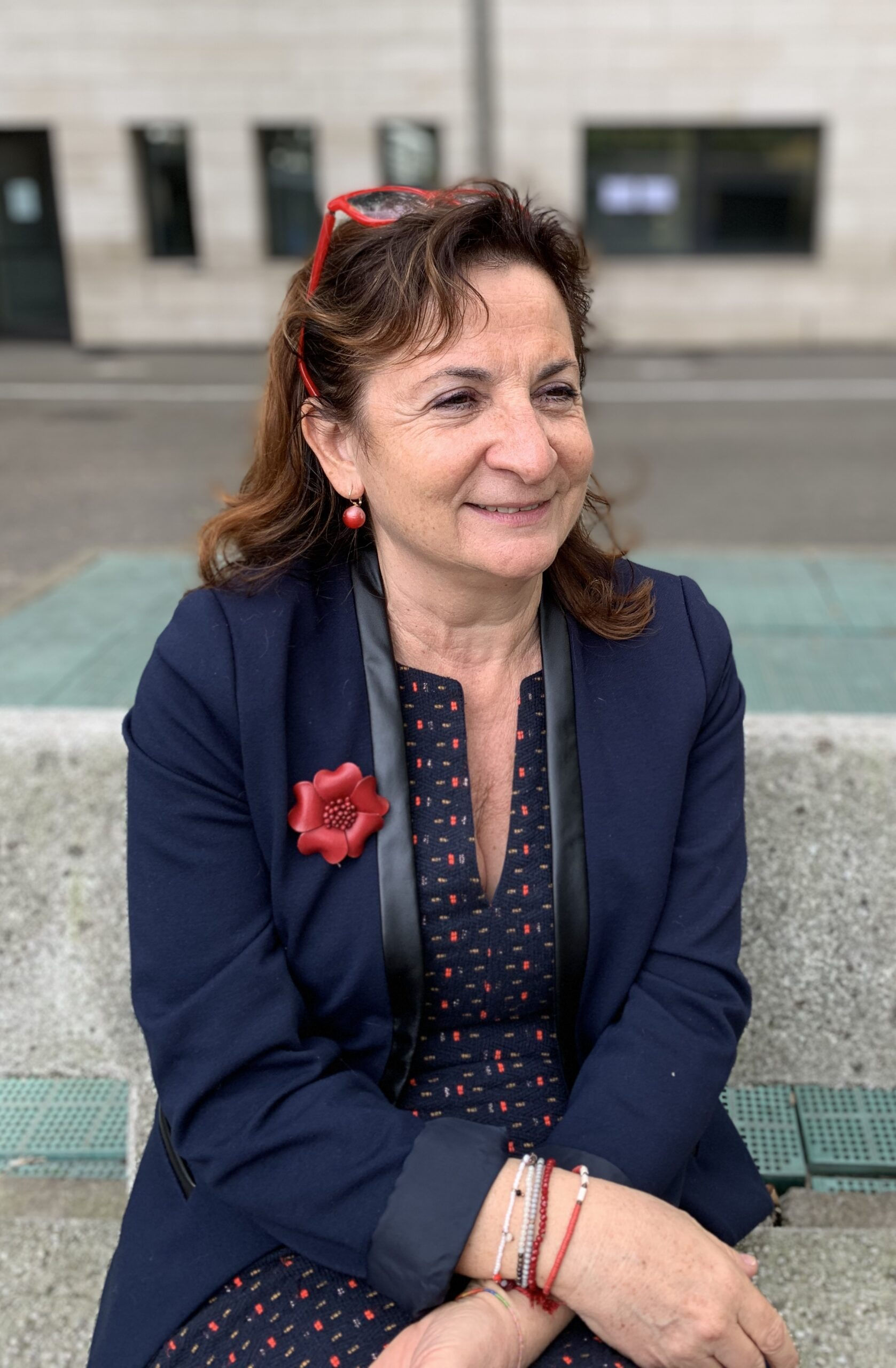 Emmanuelle MONTICINO